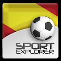 La Liga Explorer icon