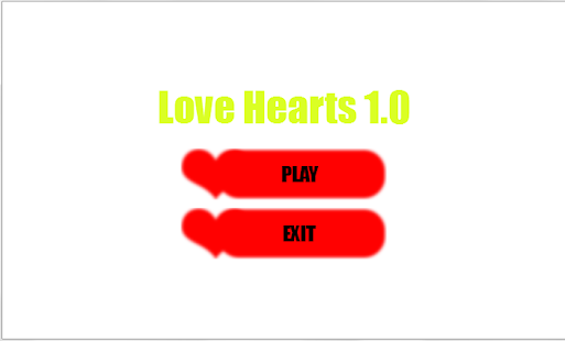 Love Hearts - Valentine - screenshot thumbnail
