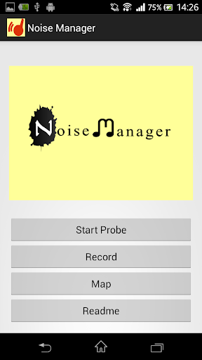 NoiseManager