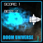 Boom Universe