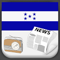 Honduras Radio News icon