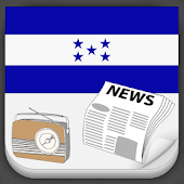 Honduras Radio and Newspaper