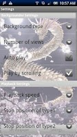 Screenshot of Black Dragon-HEALING 02 Free
