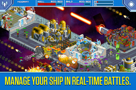 Star Command Screenshot 14