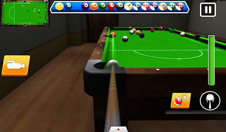 Real Snooker Billiard Pool Pro 1.0.1 screenshot 315574