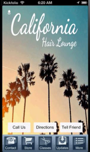 California Hair Lounge