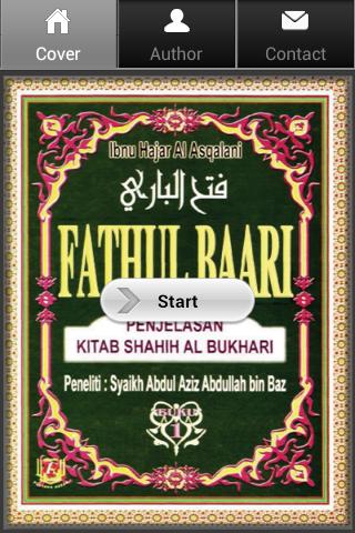 Fathul Baari Jilid 1