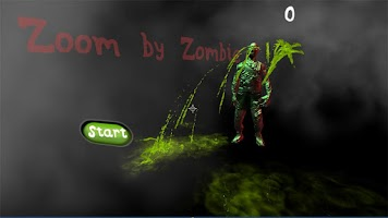 Screenshot of Zoom by Zombie