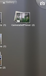 Camera Self-Timer - screenshot thumbnail