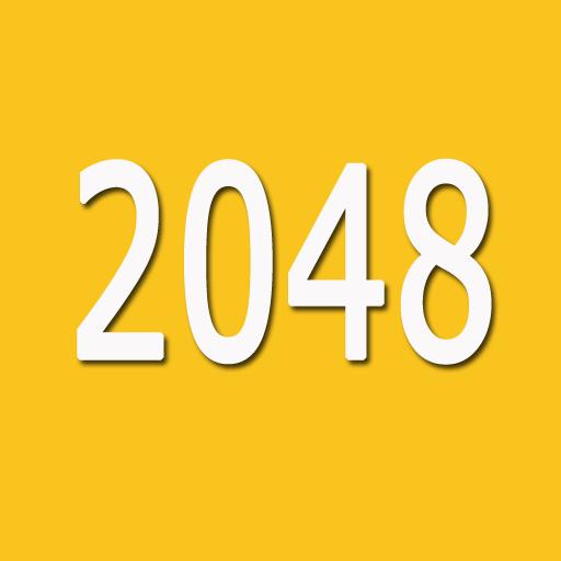 2048 - Number Puzzle Game LOGO-APP點子