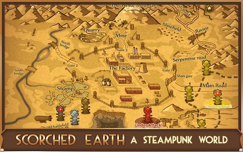 Steampunk Tower Screenshot 11