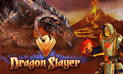 DRAGON SLAYER - screenshot thumbnail