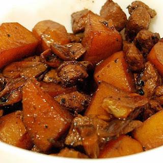 Pork Adobo With Potatoes Recipes.