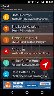 India Tourism- screenshot thumbnail