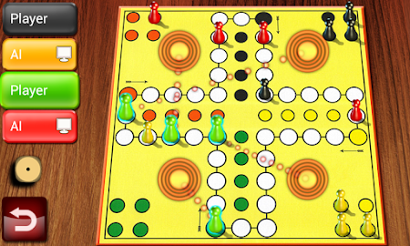 Ludo - Don't get angry! FREE 1.6.0 screenshot 347498