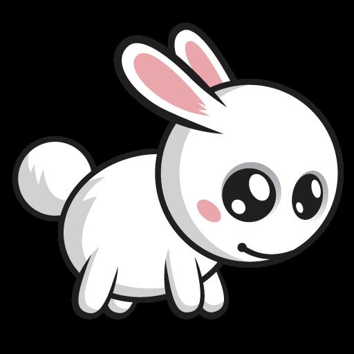 休閒App|Jumping Rabbit LOGO-3C達人阿輝的APP