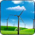 Windmill Live Wallpaper icon