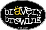 Logo of Bravery High Desert Saison