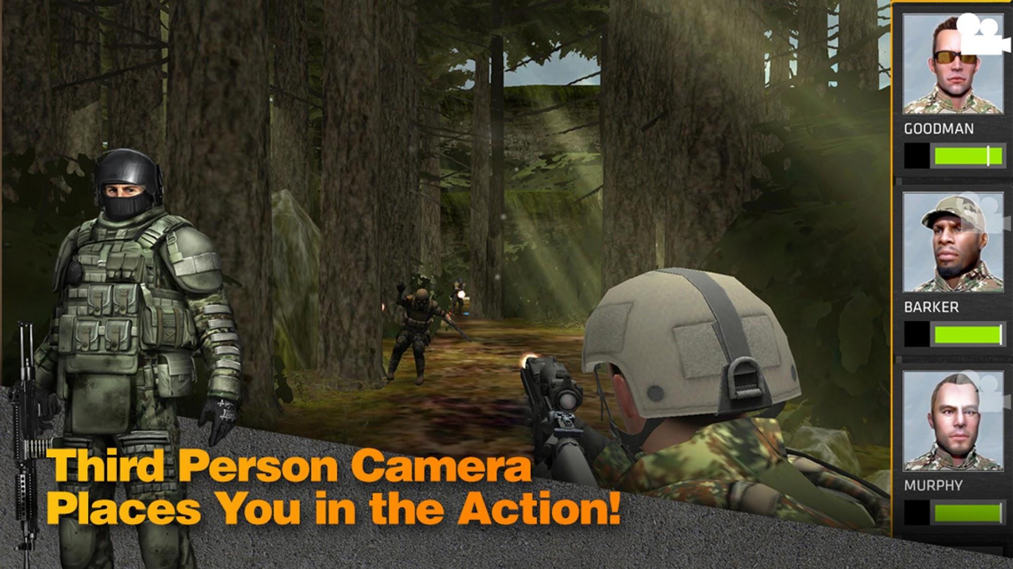 Breach & Clear screenshot #15