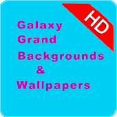 Galaxy Grand Wallpapers