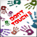 Don't Touch My Phone Locker icon