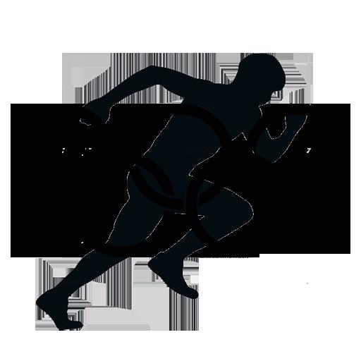 Athletics hub LOGO-APP點子