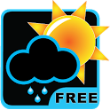 Weather Rise Free icon