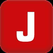 Jobindex Job App