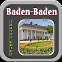 Baden Baden Offline Map Guide icon
