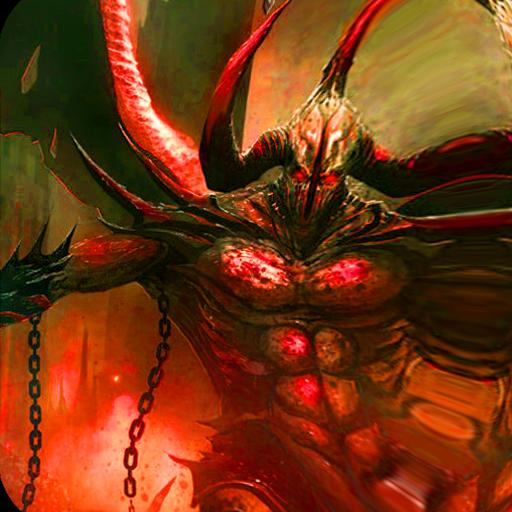 Demonic Evil Voice Changer