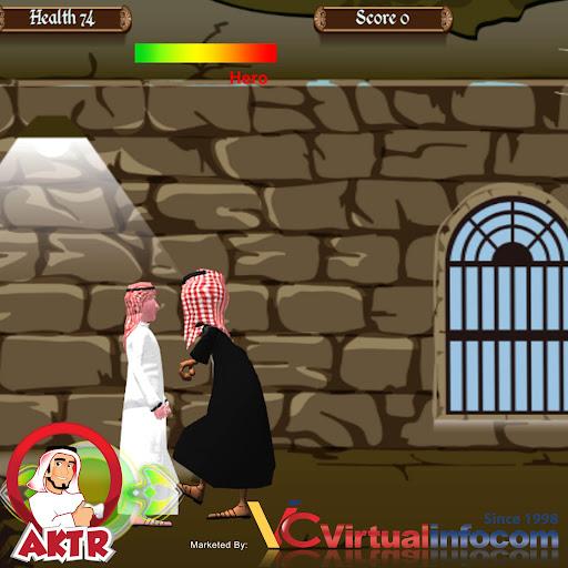 【免費動作App】阿拉伯语游戏-APP點子