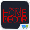 Home & Decor Malaysia icon