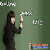 Online Ders İzle