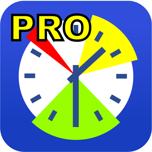 TimeStatistic PRO