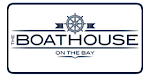 Logo for Boathouse on the Bay