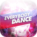 Everybody Dance™ Mobile logo