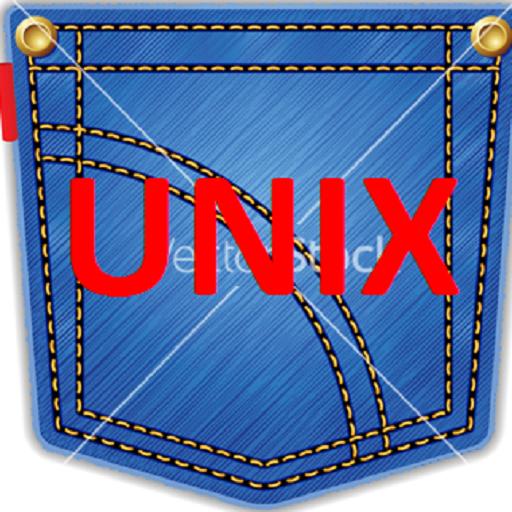 Pocket UNIX