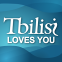 Tbilisi. LOVES YOU icon
