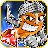 Free Super Knights APK for Windows 8