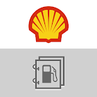 Shell Retail Site Manager icon