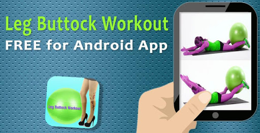 Leg Buttock Workout