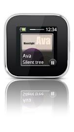 Music Player Smart Extension Screenshot 1