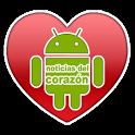 Noticias del Corazón icon