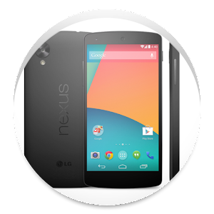 Nexus 5 App