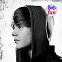 Justin Bieber Be Fan logo