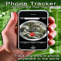 Mobile Phone Tracker icon