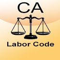 California Labor Code logo