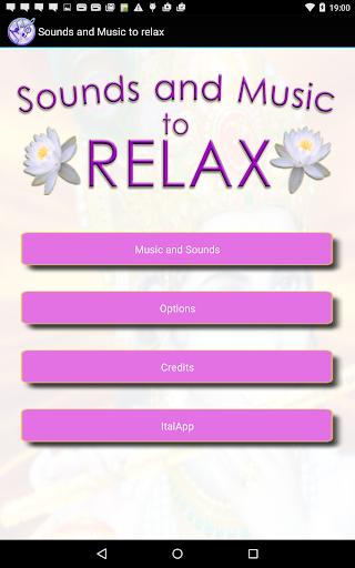 【免費音樂App】聲音和音樂來放鬆-APP點子