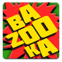 Bazooka Launcher mobile app icon