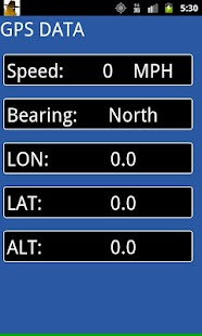 GPS Breadcrumb Tracker (Pro)